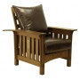 Craftsman Collection Petite Morris Chair