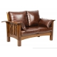 Craftsman Collection Loveseat