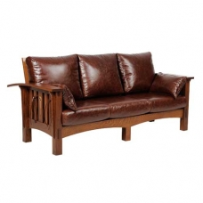 Craftsman Collection Reclining Sofa