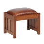 Craftsman Collection Ottoman