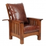 Craftsman Collection Morris Chair