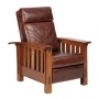 Craftsman Morris Chair Recliner
