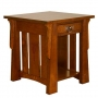 Aurora Large End Table