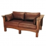 American Mission Love Seat
