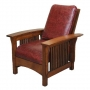 American Mission Petite Morris Chair