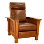 American Mission Morris Recliner