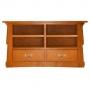 Aurora Media Cabinet #4600