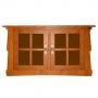 Aurora Media Cabinet #4620