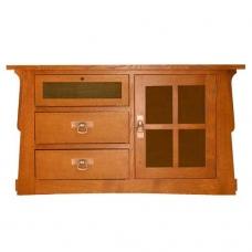 Aurora Media Cabinet #4630