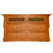 Aurora Media Cabinet #4640
