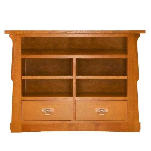 Aurora Media Cabinet 4650