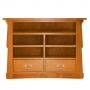 Aurora Media Cabinet #4650