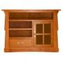 Aurora Media Cabinet #4660