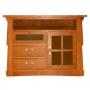 Aurora Media Cabinet #4680