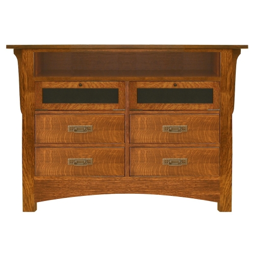 Craftsman Media Cabinet 4690