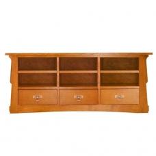 Aurora Media Cabinet #6500