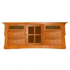 Aurora Media Cabinet #6510