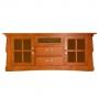Aurora Media Cabinet #6530