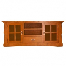Aurora Media Cabinet #6540