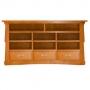 Aurora Media Cabinet #6550