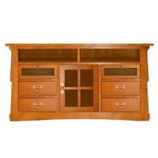 Aurora Media Cabinet #6560