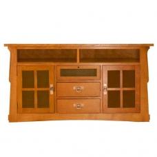 Aurora Media Cabinet #6580