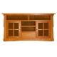 Aurora Media Cabinet #6590