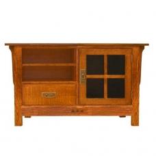 San Marino Media Cabinet #4610