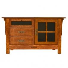 San Marino Media Cabinet #4630