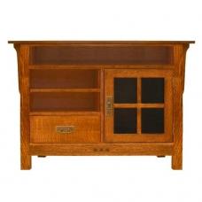 San Marino Media Cabinet #4660