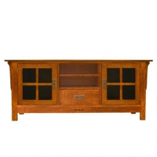 San Marino Media Cabinet #6540