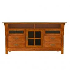 San Marino Media Cabinet #6560