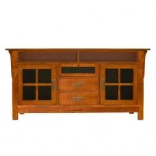 San Marino Media Cabinet #6580