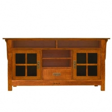 San Marino Media Cabinet #6590