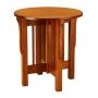 Pasadena Round Lamp Table