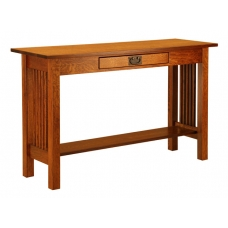 Pasadena Mission Sofa Table
