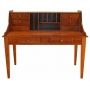 Deluxe Amish Paymaster Desk
