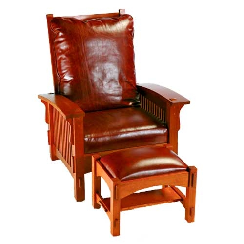 Morris Chair - Wikipedia, the free encyclopedia