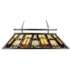 Inglenook Billiard or Island Fixture
