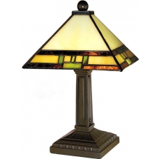 Mission-T Accent Lamp