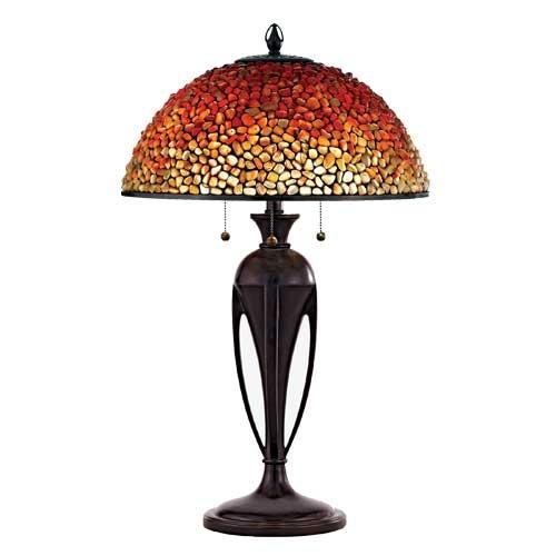 Pomez Agate Large Table Lamp