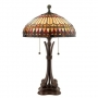 West End Tiffany Table Lamp