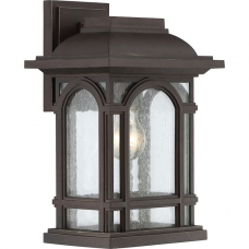 Cathedral Outdoor Lantern Fixture