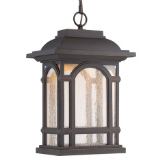 Cathedral Outdoor Hanging Fixture