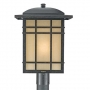 Hillcrest Green Post Lantern Large