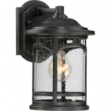 Marblehead Lantern Medium Black