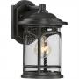 Marblehead Lantern Small Black