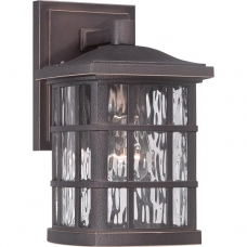 Stonington Lantern Medium Bronze