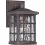Stonington Lantern Large Bronze