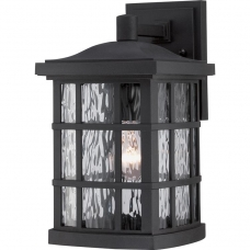 Stonington Lantern Small Black
